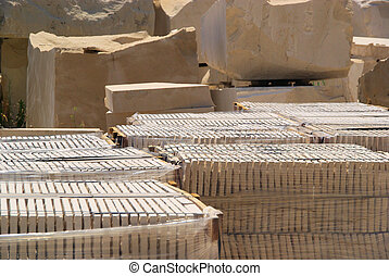 Mmarble quarry 06