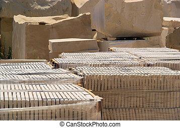 Mmarble quarry 06