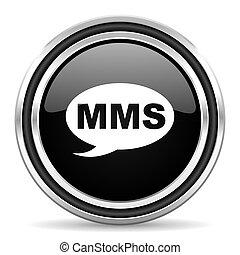 mms, ícone
