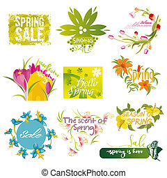 Mnemonics on Spring season - Ten mnemonics on the concept of...