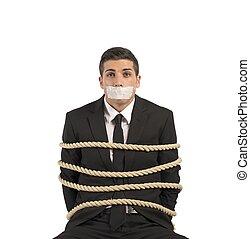 mobbing, そして, ストレス, 仕事
