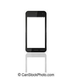mobiele telefoon
