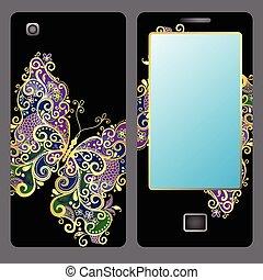 mobiele telefoon, dekking