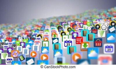 mobile, applicati, app, beaucoup