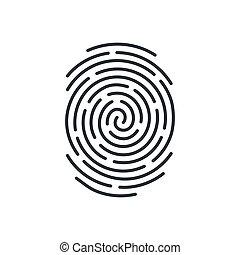 Fingerprint - Mobile Application for Fingerprint Recognition...