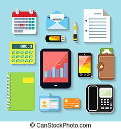 mobile, articoli, affari, congegni