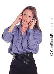 Mobile call