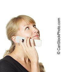 mobile, chiamata