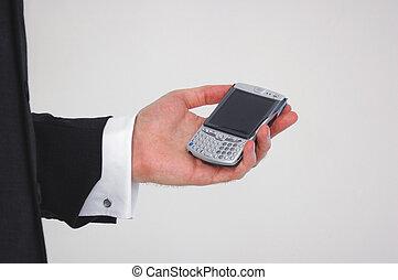 Mobile Computing.