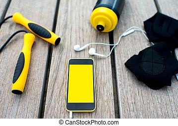 mobile, domanda, sport