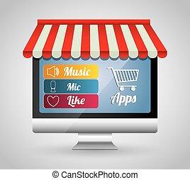 mobile, domande, multimedia