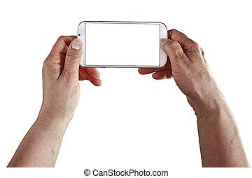 mobile, horizontal, tenant mains
