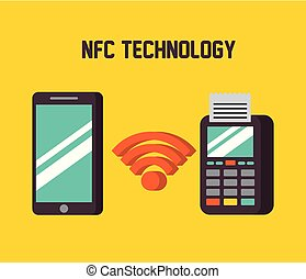 mobile payments and near field communication online