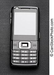 mobile phone macro