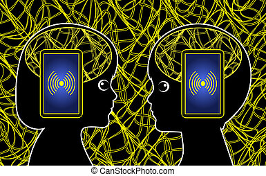 Mobile Phone Radiation and Kids - Electromagnetic smog from...
