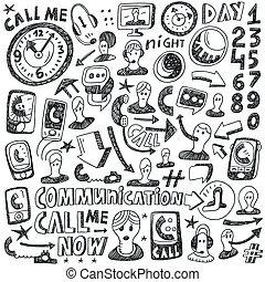 Mobile Phones, communication