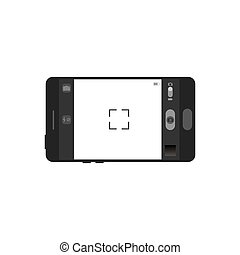 Mobile photo camera
