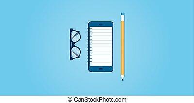 mobile, rappel