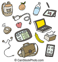 Mobile Related Items