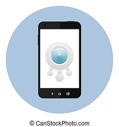 Mobile Security Camera