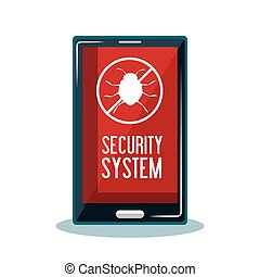 mobile security system protection