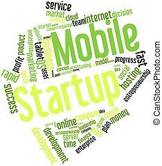 Mobile Startup