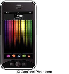 mobile telefon, 01,  