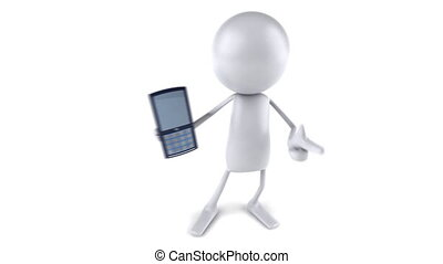 mobile telefon