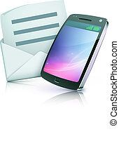 mobilfunk, ikone