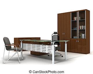 mobilia ufficio
