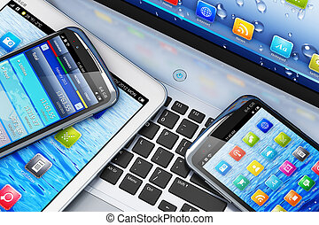 Mobility concept - Mobility and modern telecommunication...