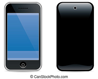 mobiltelefon, 1