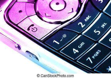 mobiltelefon, 2