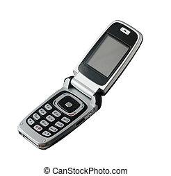 mobiltelefon, gammal