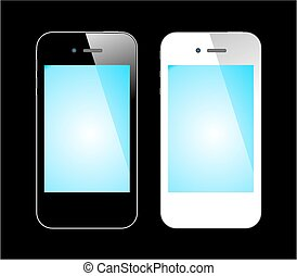 mobiltelefon, nymodig
