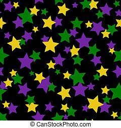 modèle, étoile,  seamless
