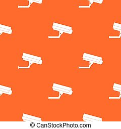 modèle, appareil photo, seamless, surveillance