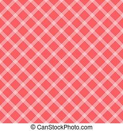 modèle, arrière-plan rouge, seamless