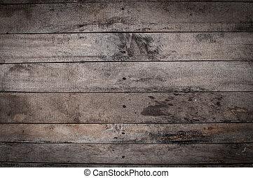 modèle, bois, texture., fond