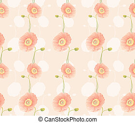 modèle, fleur