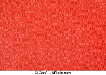 modèle, fond, résumé, rouges, papier peint
