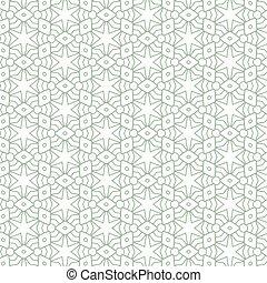 modèle, géométrique, lignes, résumé