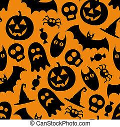modèle, halloween