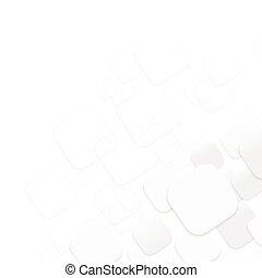 modèle, vecteur, texture, illustration