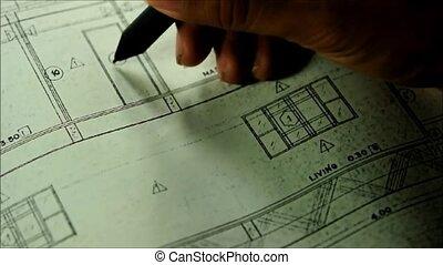 modèles, architectural