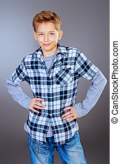 moda, adolescente