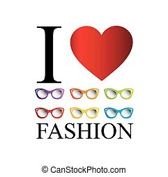 moda, amore