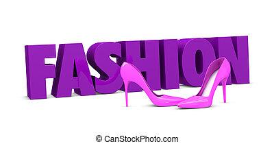 moda, concetto