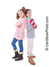 moda, niños