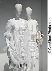 moda, parigi